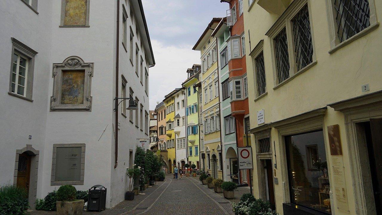 10 cose da vedere a Bolzano