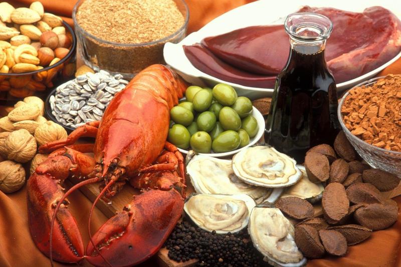 Quali sono gli alimenti che contengono nichel?
