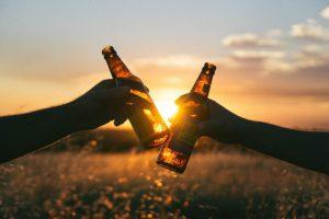 benefici della birra