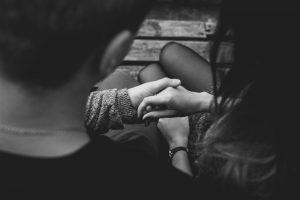 come lasciare l'amante senza soffrire