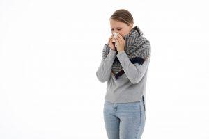 rimedi naso chiuso