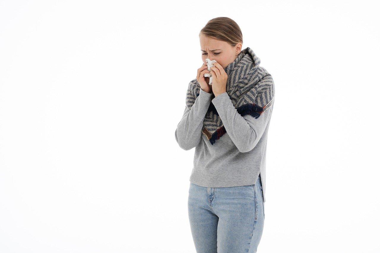 I migliori rimedi per il naso chiuso