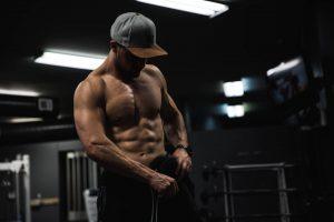 fare massa a corpo libero