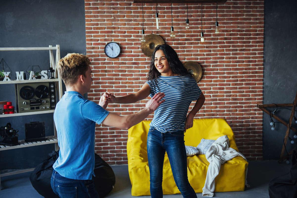 Come imparare a ballare la salsa