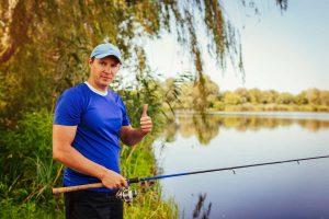 tipi di pesca sportiva