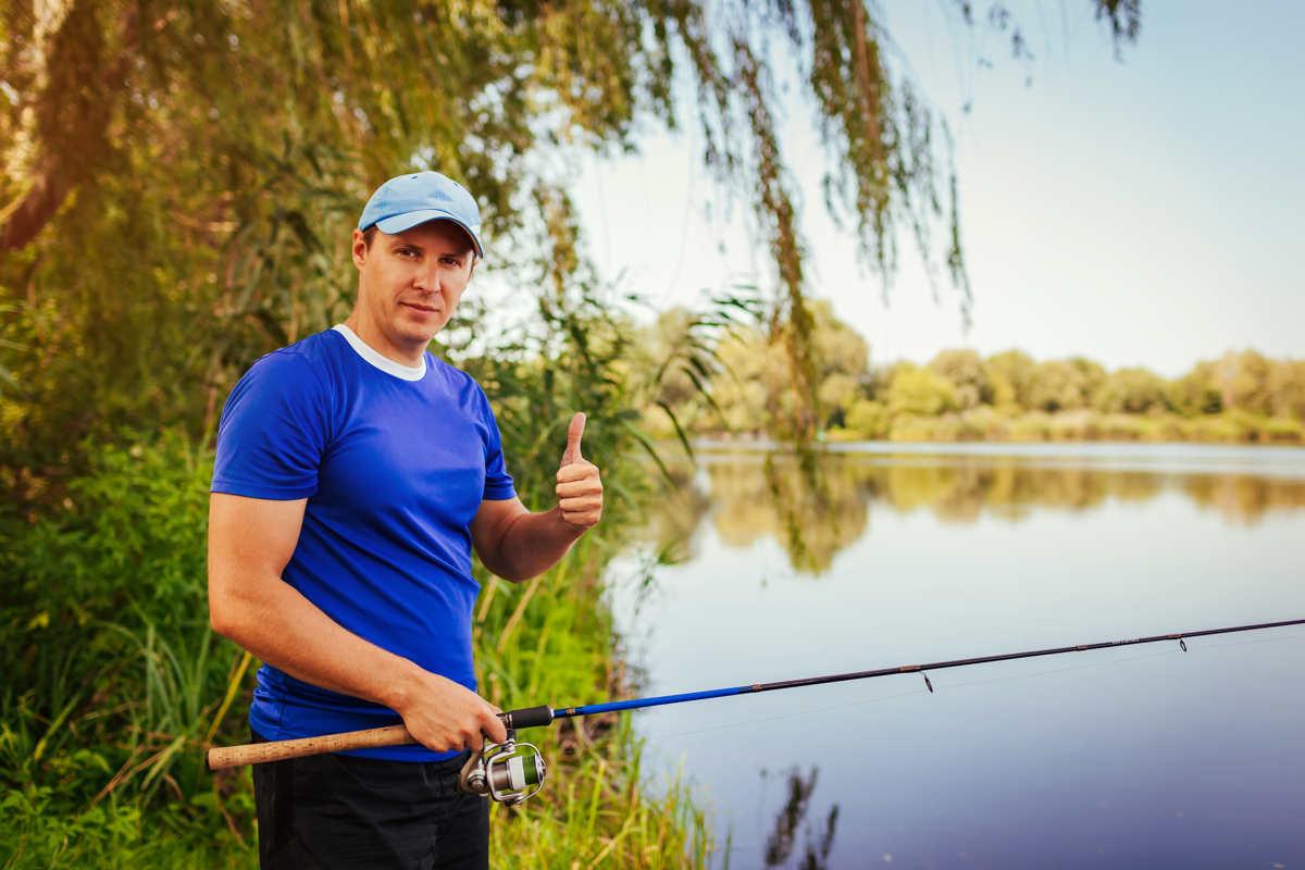 I tipi di pesca sportiva e come iniziare a praticarli
